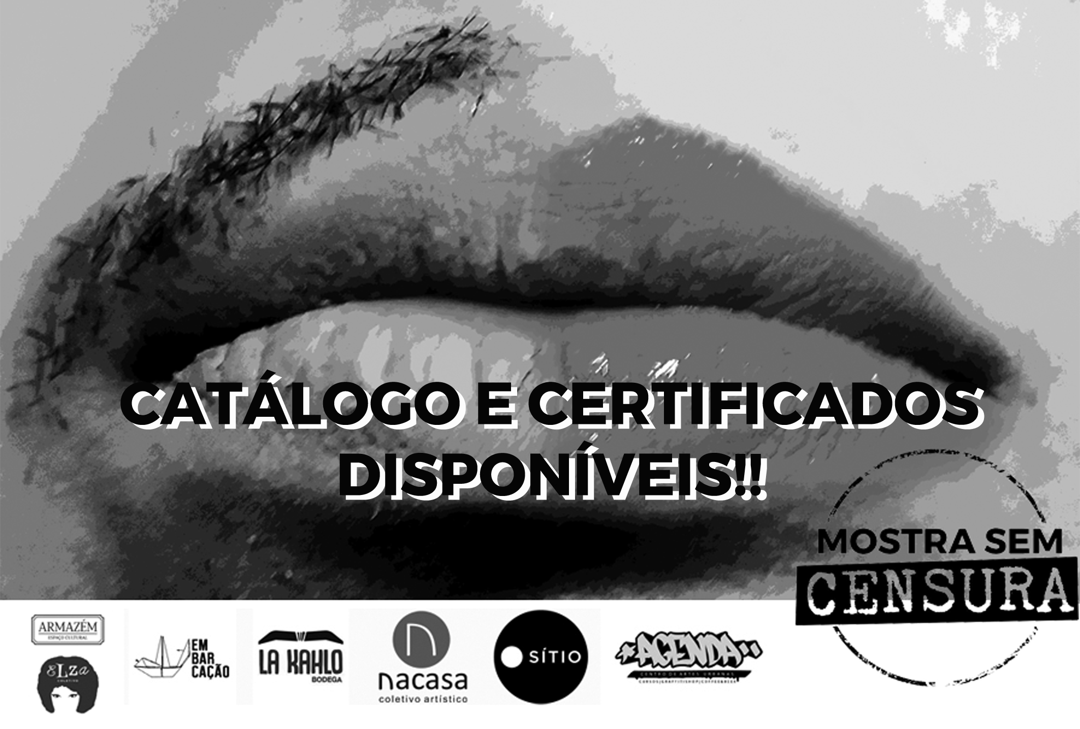mostra site